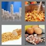 4 pics 1 word 5 letters cubed