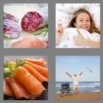 4 pics 1 word 5 letters cured