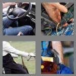 4 pics 1 word 5 letters drive