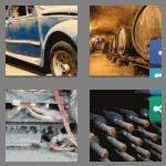 4 pics 1 word 5 letters dusty