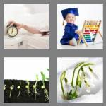 4 pics 1 word 5 letters early