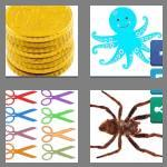 4 pics 1 word 5 letters eight