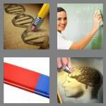 4 pics 1 word 5 letters erase