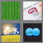 4 pics 1 word 5 letters field