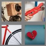 4 pics 1 word 5 letters fixed