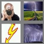4 pics 1 word 5 letters flash