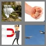 4 pics 1 word 5 letters force