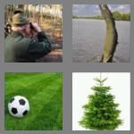 4 pics 1 word 5 letters green