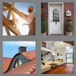 4 pics 1 word 5 letters house