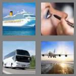4 pics 1 word 5 letters liner