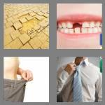 4 pics 1 word 5 letters loose
