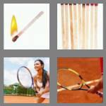 4 pics 1 word 5 letters match