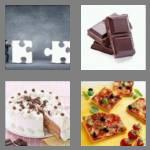 4 pics 1 word 5 letters piece