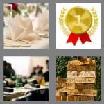 4 pics 1 word 5 letters place
