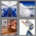 4 pics 1 word 5 letters plane