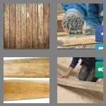 4 pics 1 word 5 letters plank