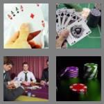4 pics 1 word 5 letters poker