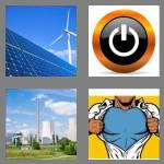 4 pics 1 word 5 letters power