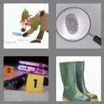 4 pics 1 word 5 letters proof