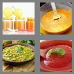 4 pics 1 word 5 letters puree