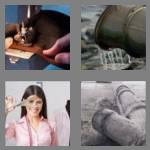 4 pics 1 word 5 letters sewer