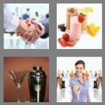 4 pics 1 word 5 letters shake