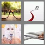 4 pics 1 word 5 letters sharp