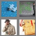 4 pics 1 word 5 letters solve