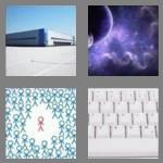 4 pics 1 word 5 letters space