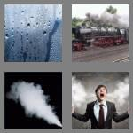4 pics 1 word 5 letters steam