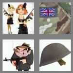 4 pics 1 word 5 letters tommy