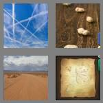 4 pics 1 word 5 letters trail