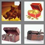 4 pics 1 word 5 letters trove
