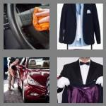 4 pics 1 word 5 letters valet