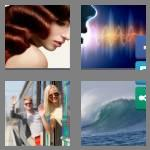 4 pics 1 word 5 letters waves