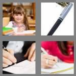 4 pics 1 word 5 letters write