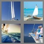 4 pics 1 word 5 letters yacht