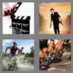 4 pics 1 word 6 letters action