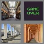 4 pics 1 word 6 letters arcade