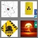 4 pics 1 word 6 letters atomic