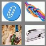 4 pics 1 word 6 letters attach