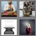 4 pics 1 word 6 letters author