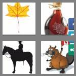 4 pics 1 word 6 letters canada