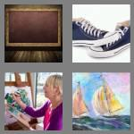4 pics 1 word 6 letters canvas