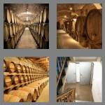 4 pics 1 word 6 letters cellar