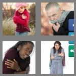 4 pics 1 word 6 letters chilly