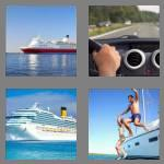 4 pics 1 word 6 letters cruise