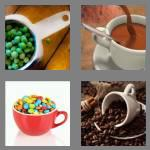4 pics 1 word 6 letters cupful