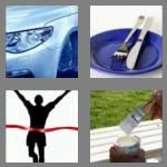 4 pics 1 word 6 letters finish