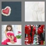 4 pics 1 word 6 letters frills